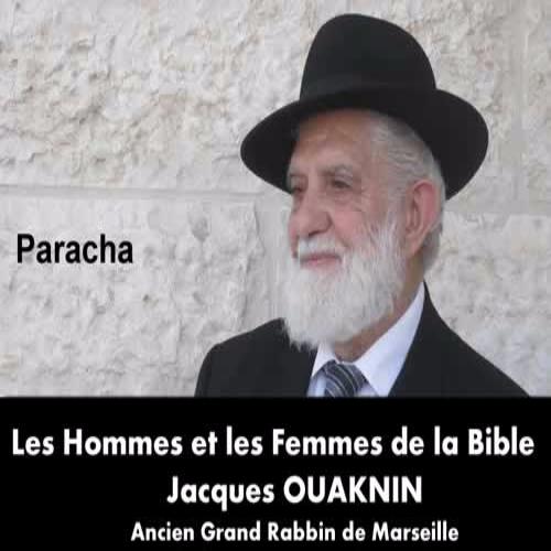 Dvar Thora Grand Rabbin Ouaknin